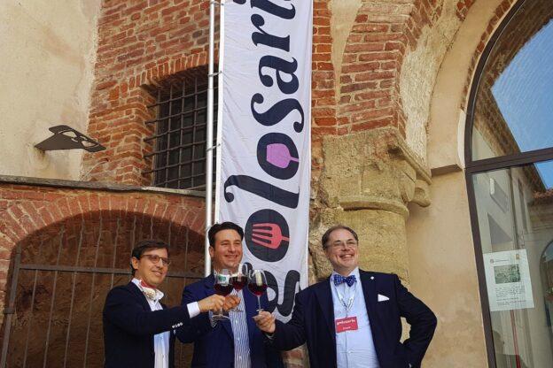 Golosaria riaccende il gusto per il Monferrato: appuntamenti anche nell'Astigiano