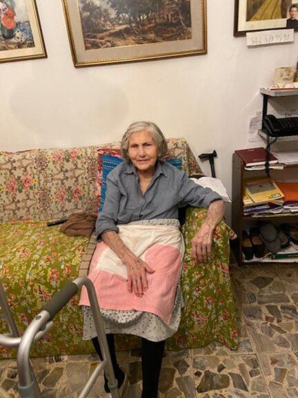 Asti, il mondo del giornalismo piange la morte di Lina Duretto moglie del decano Luigi Garrone