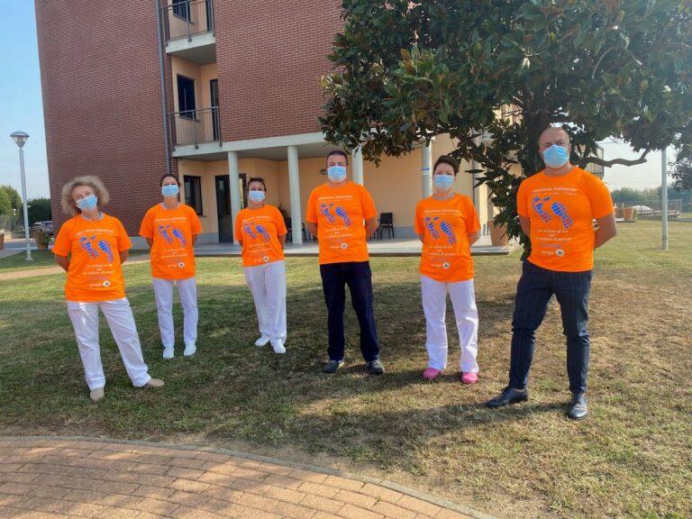 Asti, con Orpea si corre la maratona Alzheimer a favore della ricerca