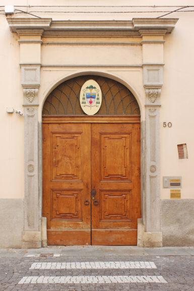 Visita guidata speciale al palazzo del vescovo di Asti