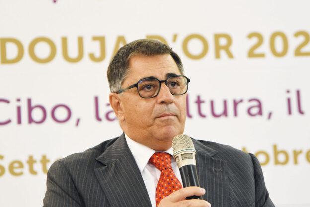 Tre domande a… Renato Erminio Goria, presidente della Camera di Commercio di Asti