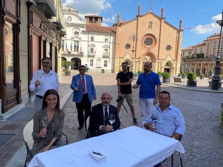 """Langhe Monferrato Roero On Air"""