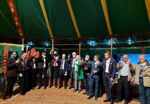 Tuber Primae Noctis: al via la stagione del Tartufo Bianco in Piemonte