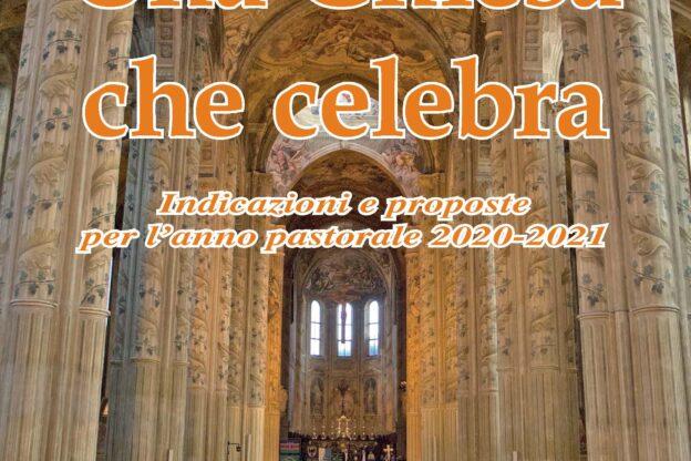 """""""Una  Chiesa che celebra"""", le indicazioni pastorali del vescovo Prastaro"""
