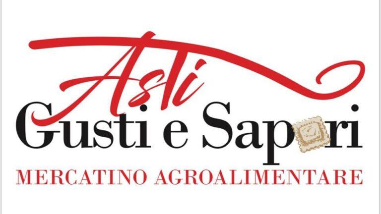 """Torna l'appuntamento con """"Asti, prodotti, gusti e sapori"""""""