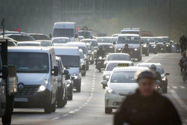Piemonte: i blocchi del traffico dal 1° ottobre