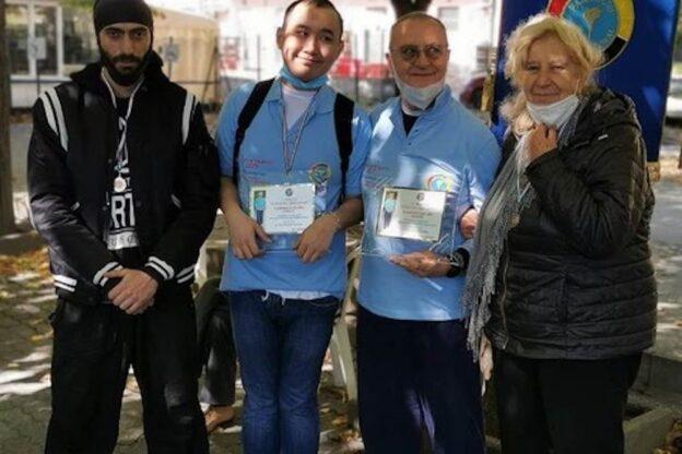 """Alla coppia Mauro Gandolfo-Andrea Lin la vittoria nel 12° memorial """"Giorgio De Alexandris"""""""