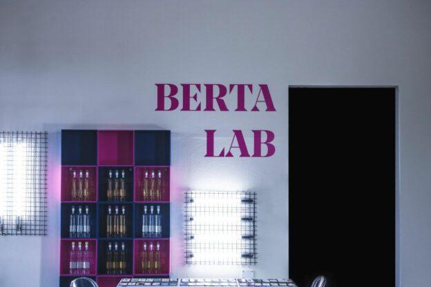 Dal 5 ottobre a Mombaruzzo apre il nuovo Berta Lab