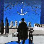 Ad Asti si presenta il nuovo romanzo di Franco Testore