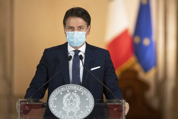 Coronavirus, nuovo Dpcm: parla il presidente Conte