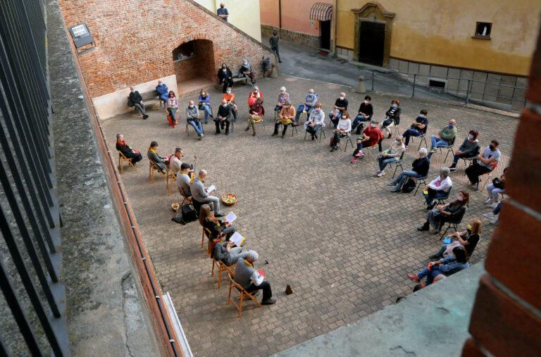 Teatro, musica e memoria con l'Ecomuseo Basso Monferrato