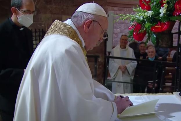 Fratelli tutti, alcune domande e risposte sulla terza enciclica di papa Francesco