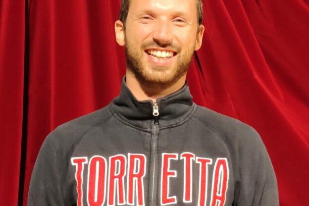 Luca Perosino confermato rettore del Comitato Borgo Torretta