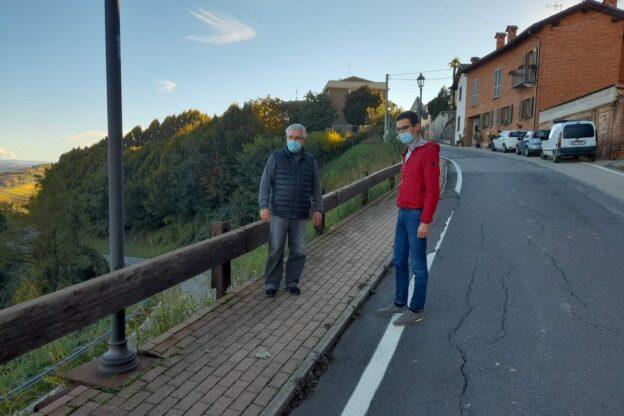 La Provincia di Asti ottiene importanti finanziamenti  per il dissesto idrogeologico