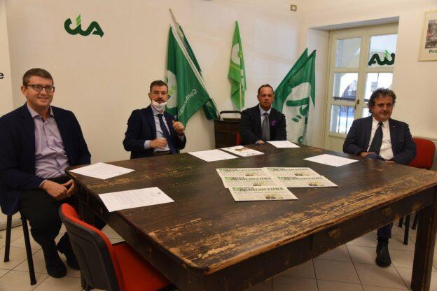 Asti, alla Cia nasce lo Sportello per la legalità nella sicurezza agroalimentare