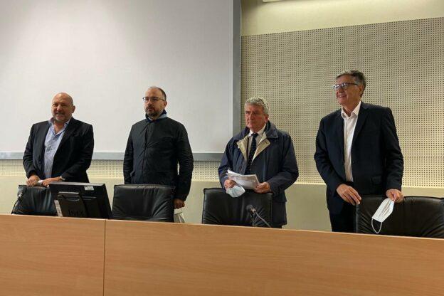 All'università di Asti un master sulla chinesiologia di rigenerazione