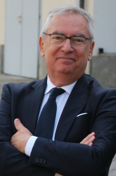 Flavio Boraso è il nuovo direttore generale dell'Asl di Asti
