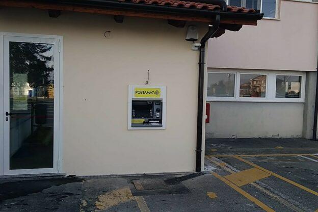 A Dusino San Michele un nuovo ufficio postale