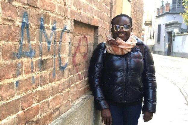 "Voci africane per le storie di ""Ponti letterari 2.0"""