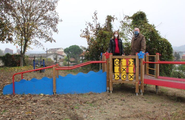 Villafranca cerca volontari per far giocare in sicurezza i bambini al Parco Valentino