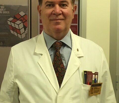 Tre domande a… Pietro Luigi Garavelli, primario della Divisione di Malattie Infettive dell'Ospedale Maggiore della Carità di Novara