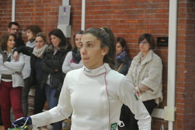 Alice Sotero vince il Criterium Nazionale Assoluto di Tetrathlon