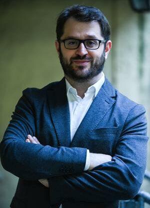 A Fabiano Massimi il Premio Asti d'Appello 2020