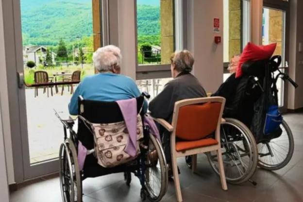 Residenze per anziani, appello alla Regione: è necessario un sostegno urgente