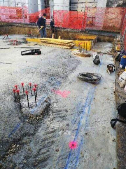 Costigliole: al via i lavori nel cimitero