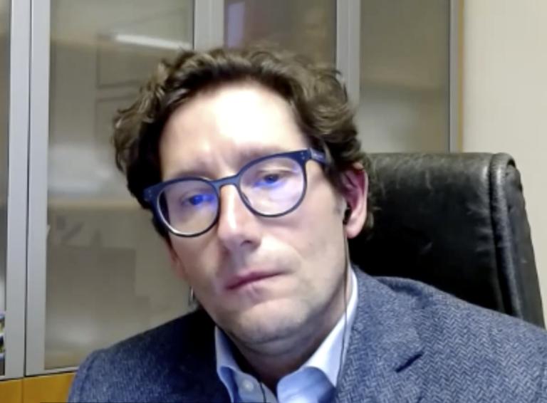 Parla Giacomo Pandini, direttore del Consorzio dell'Asti e del Moscato d'Asti: ecco la videointervista