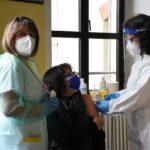 5.838 persone hanno ricevuto il vaccino contro il Covid oggi in Piemonte