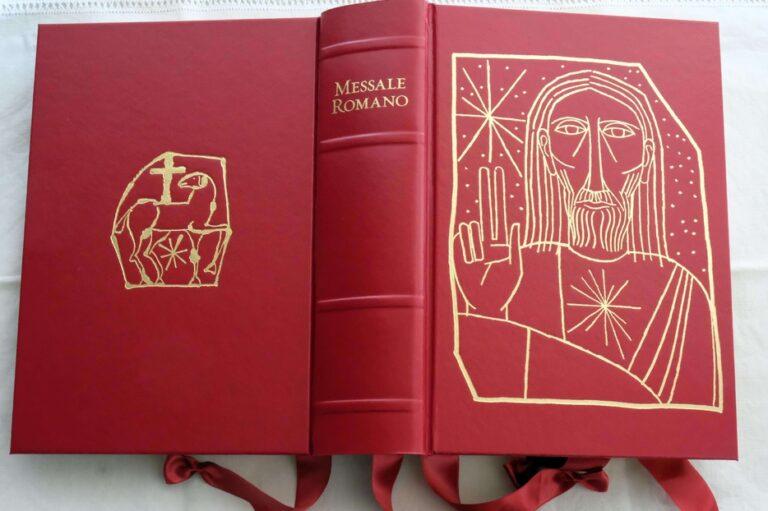 Nuovo messale: ecco l'esperienza di alcuni sacerdoti della Diocesi di Asti