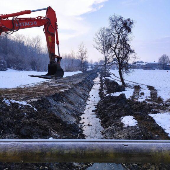 Asti, intervento sul Rio Quarto