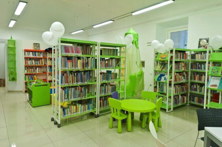 Nati per leggere: tante biblioteche dell'Astigiano aperte in streaming per i più piccoli
