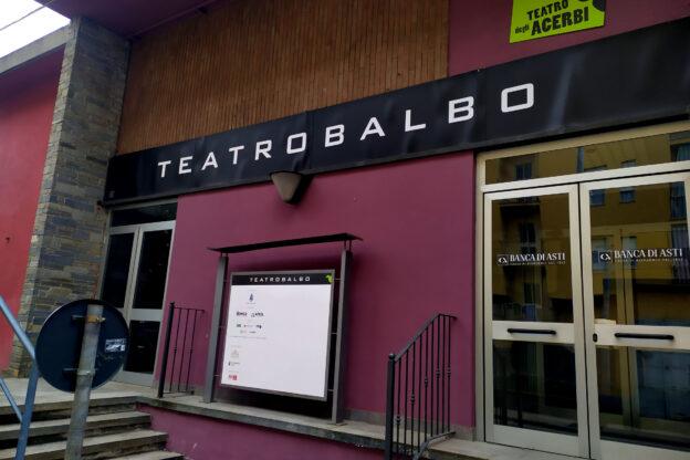 """""""Balbo onLive"""": dirette natalizie dal teatro di Canelli"""