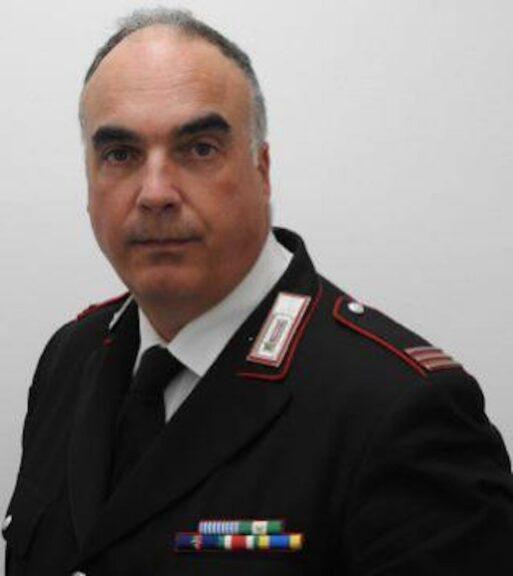 Nuovo comandante per la stazione carabinieri di Castello di Annone