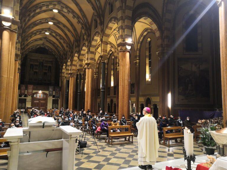 Le attività invernali dell'Azione Cattolica Giovanissimi