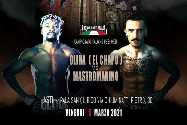 Asti, al via la macchina organizzativa dell'Italiano di boxe