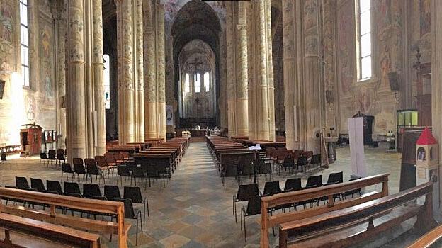 """Per le Giornate Europee dell'Archeologia """"La Cattedrale antica, una storia in 30 oggetti"""""""