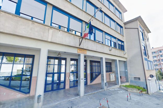 Asti, opesn school all'istituto Giobert