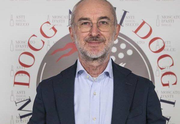 Lorenzo Barbero nuovo presidente del Consorzio dell'Asti