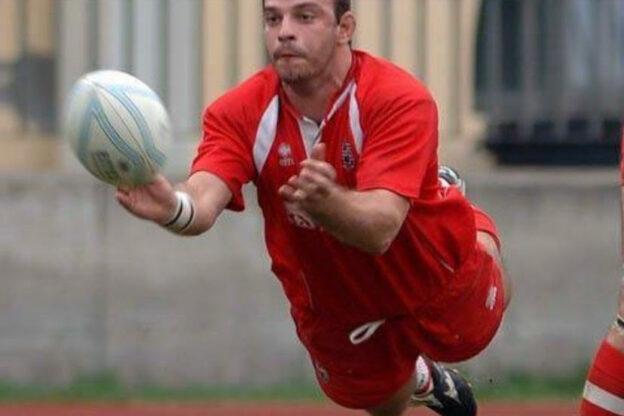 Manu Leva, anima dei leoni monferrini del rugby