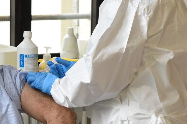 """L'Anteas sull'avvio dei vaccini per gli over 80: """"Siamo a disposizione con i nostri mezzi e i nostri volontari"""""""