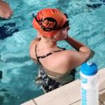 Nuoto: buoni risultati in gara per Cecilia Chini Balla