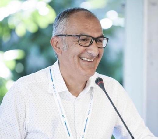Francesco Abate è il primo autore finalista del Premio Asti d'Appello 2021