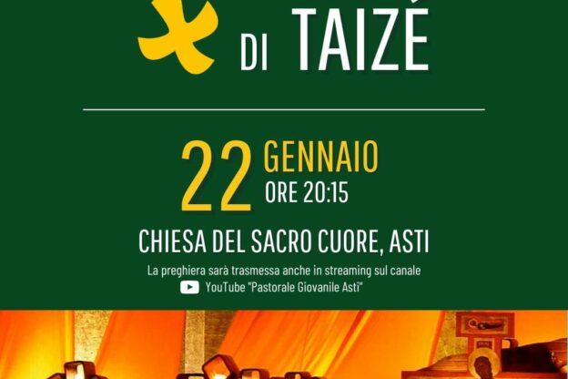 Preghiera di Taizé, canale Telegram, reliquie di Carlo Acutis: ecco l'attività della Pastorale Giovanile