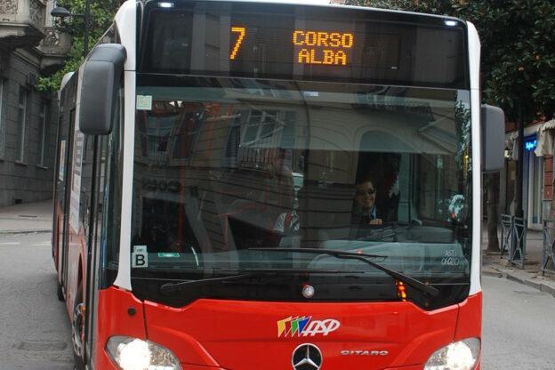 Asti, alcune variazioni di percorso per i bus Asp