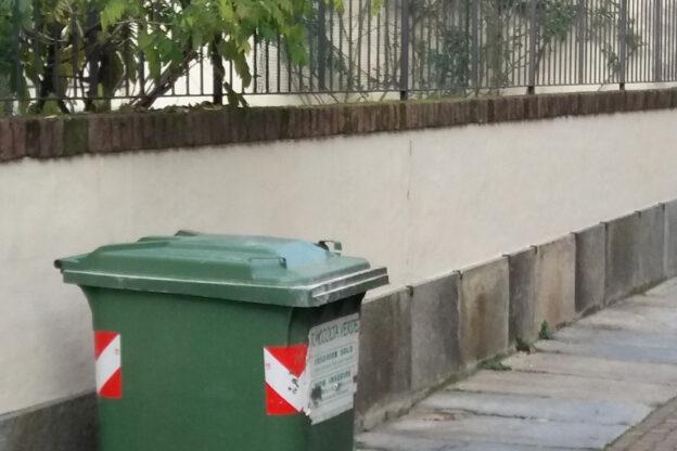 Asti, riprende la raccolta del verde da Asp dopo la pausa invernale