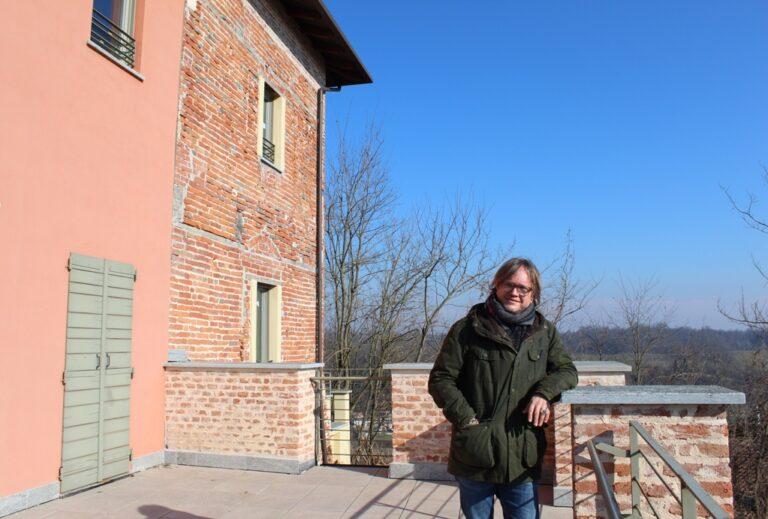 Baldichieri, nuova vita per l'ex castello medioevale