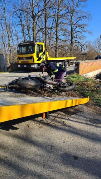 Incidente mortale sulla Asti-Chivasso